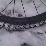 Spike-Reifen